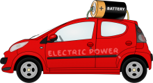 Blog 12: Electric Vehicles Part 1